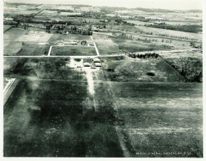 Airport 1930