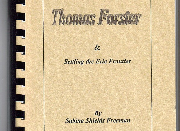Thomas Forster